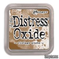 Оксидные чернила Ranger - Tim Holtz - Distress Oxides - Vintage Photo