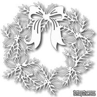 Ножи от TUTTI - Wreath With Bow