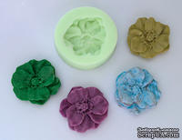 Молд от Wow -  Pansy - Silicone Mould