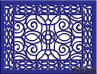 Лезвие Cathedral Lace Frame от Cheery Lynn Designs