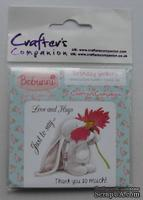 Резиновый штамп - Rubber stamps - Bebunni Birthday Gerbera