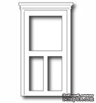 Нож для вырубки от Poppystamps - Classic Screen Door - ScrapUA.com