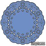 Лезвие French Pastry Tiny Doily от Cheery Lynn Designs, 1 шт. - ScrapUA.com