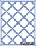 Лезвие French Lattice Large от Cheery Lynn Designs - ScrapUA.com