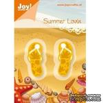 Лезвие Joy Crafts - Joy! Crafts Dies - Summer Lovin Flip Flops - Шлёпки - ScrapUA.com