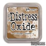 Оксидные чернила Ranger - Tim Holtz - Distress Oxides - Vintage Photo - ScrapUA.com
